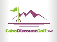 Golf Discount Website Logo - Entry #95