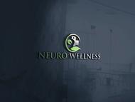 Neuro Wellness Logo - Entry #124