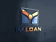 im.loan Logo - Entry #1102