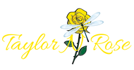 Taylor N Rose Logo - Entry #30