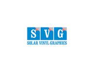 Solar Vinyl Graphics Logo - Entry #158