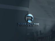 Rams Duty Free + Smoke & Booze Logo - Entry #164