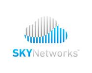 SKY Networks  Logo - Entry #100