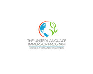 The United Language Immersion Program Logo - Entry #109