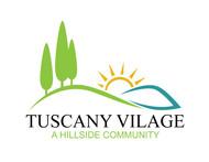 Tuscany Village Logo - Entry #71