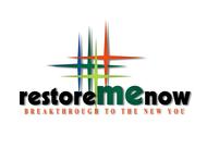 RestoreMeNow Logo - Entry #46