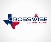 Crosswise Custom Homes Logo - Entry #49