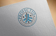 Profectus Financial Partners Logo - Entry #55