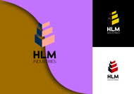 HLM Industries Logo - Entry #85