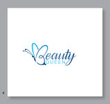 Beauty Queen Logo - Entry #7
