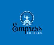 Empress Edibles Logo - Entry #74