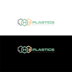 LHB Plastics Logo - Entry #92