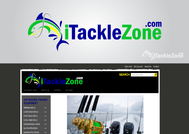 iTackleZone.com Logo - Entry #5