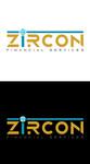 Zircon Financial Services Logo - Entry #94