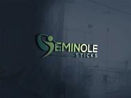 Seminole Sticks Logo - Entry #95