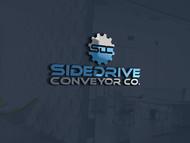 SideDrive Conveyor Co. Logo - Entry #16