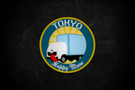 Tokyo Happy Move Logo - Entry #19