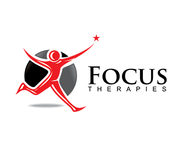 Focus Therapies Logo - Entry #46