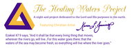 The Healing Waters Project Logo - Entry #50