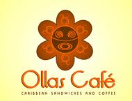 Ollas Café  Logo - Entry #97
