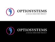 OptioSystems Logo - Entry #60