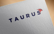 "Taurus Financial (or just ""Taurus"") Logo - Entry #469"