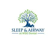 Sleep and Airway at WSG Dental Logo - Entry #339