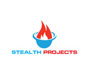 Stealth Projects Logo - Entry #169