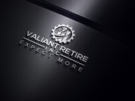Valiant Retire Inc. Logo - Entry #176