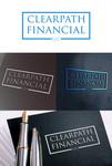 Clearpath Financial, LLC Logo - Entry #104