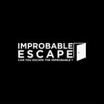 Improbable Escape Logo - Entry #49