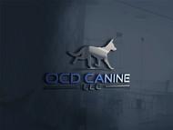 OCD Canine LLC Logo - Entry #181