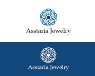 Astarria Jewelry Logo - Entry #14
