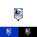 OCD Canine LLC Logo - Entry #230