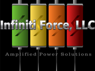 Infiniti Force, LLC Logo - Entry #167