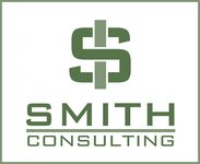 Smith Consulting Logo - Entry #123