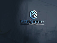 Picture Perfect Painting Logo - Entry #50