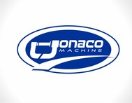 Jonaco or Jonaco Machine Logo - Entry #215