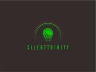 SILENTTRINITY Logo - Entry #67