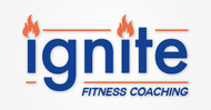 Personal Training Logo - Entry #124
