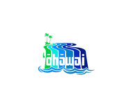 ohawai  (It's important to use all the punctuation as it is shown in the attached pic) Logo - Entry #35