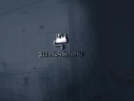 uHate2Paint LLC Logo - Entry #94