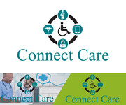 ConnectCare - IF YOU WISH THE DESIGN TO BE CONSIDERED PLEASE READ THE DESIGN BRIEF IN DETAIL Logo - Entry #197