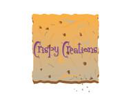 Crispy Creations logo - Entry #73