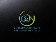 Compassionate Caregivers of Nevada Logo - Entry #159
