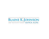Blaine K. Johnson Logo - Entry #10