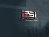Euro Specialty Imports Logo - Entry #30