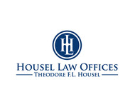 Housel Law Offices  : Theodore F.L. Housel Logo - Entry #56