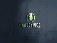 HawleyWood Square Logo - Entry #161