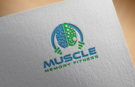 Muscle Memory fitness Logo - Entry #51